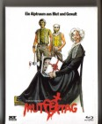 Blu-ray: MUTTERTAG (Charles Kaufman) **NEU+OVP**