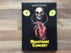 NIGHTMARE BLU RAY / DVD MEDIABOOK