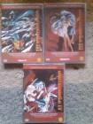 Urotsukidoji III + IV 3-DVD Box neu + OVP