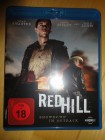 Red Hill - Showdown im Outback, Blu-Ray