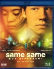 SAME SAME BUT DIFFERENT Blu-ray - klasse Film von Delev Buck