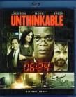 UNTHINKABLE Blu-ray - Samuel L. Jackson Terror Thriller