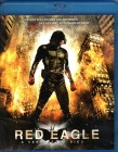 RED EAGLE Blu-ray - Asia SciFi Superhelden Action