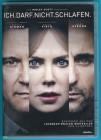 Ich.Darf.Nicht.Schlafen. DVD Nicole Kidman Disc fast NEUWERT