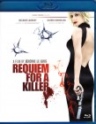 REQUIEM FOR A KILLER Blu-ray - Frankreich Hitman Thriller