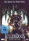Killerdogs-die Brut des Bösen -- DVD