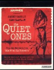 THE QUIET ONES Blu-ray - Hammer Mystery Grusel Horror
