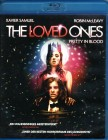 THE LOVED ONES Pretty in Blood - Blu-ray Top Psychos Horror!