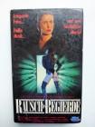 Rausch der Begierde, ITA 1988, VHS New Vision, selten!