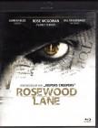 ROSEWOOD LANE Blu-ray - Psycho Horror Rose McGowan