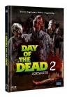 Day of the Dead 2 - Contagium Mediabook CMV OVP!
