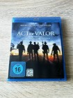 ACT OF VALOR - US ACTION HAMMER - BLURAY - UNCUT