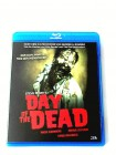DAY OF THE DEAD - REMAKE - STEVE MINER - BLURAY - UNCUT