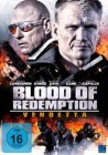 Blood of Redemption - Vendetta  -  DVD