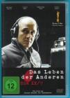Das Leben der Anderen DVD Martina Gedeck, Ulrich Mühe NEUW.