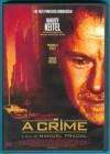 A Crime - Späte Rache DVD Harvey Keitel sehr guter Zustand