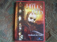 The Hills Run Red - Horror - dvd