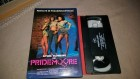 Pridemoore Vhs Erstauflage Virgin Video