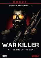 War Killer Uncut (00245245, NEU, kommi SALE)