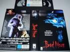 BAD MOON +Einer der besten Werwolf-Filme+ SUPER RAR !