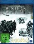 WINTER IN WARTIME Blu-ray - klasse Kriegsdrama aus Holland