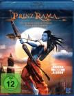 PRINZ RAMA Reich der Mythen und Legenden - Blu-ray Animation