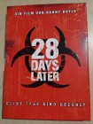 28 Days Later UNCUT Zombie DVD im Schuber