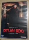 Dylan Dog UNCUT DVD Vampir Werewolf Zombie Horror