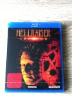 HELLRAISER 5 - INFERNO - BLURAY - OVP - UNCUT