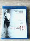 APARTMENT 143 (RESIDENZ DES BÖSEN) BLURAY - UNCUT