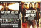 American Justice (DVD, Action, Tommy Lister, James Russo)