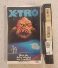 X-Tro / Xtro (Arena / Polygram / Erstauflage)