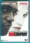 Bad Company DVD Ellen Barkin, Laurence Fishburne s. g. Zust.