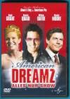 American Dreamz - Alles nur Show DVD Hugh Grant fast NEUWERT