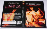 My Bloody Angel DVD - Red Account -
