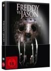 Freddy vs. Jason - Mediabook - Uncut