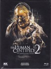 The Human Centipede 2 - 2 Disc Limited Edition - Mediabook