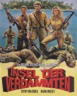 Insel der Verdammten - 2 Disc Limited Edition - Mediabook