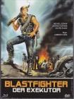 Blastfighter-Der Exekutor - 2 Disc lim. Edition - Mediabook