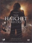 The Hatchet Trilogy - Unrated 3 Disc Collector´s Edition
