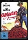 Karawane der Frauen deutscher Ton Robert Taylor DVD