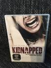 Kidnapped UNCUT DVD aus Sammlung Unrated