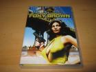FOXY BROWN (PAM GRIER); DVD VON MGM (KEINE JUGENDFREIGABE))