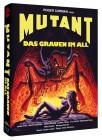 MUTANT - Das Grauen im ALL - Cover B - Mediabook - NEU & OVP