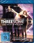 THREESOME Eine Nacht in New York - Blu-ray Keanu Reeves