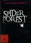 Spider Forest (Black Horror Edition) Horror aus Südkorea