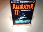 Alligator 2 ----- kleine Hartbox/Buchbox