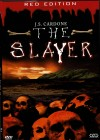 The Slayer (Red Edition) kleine Hartbox