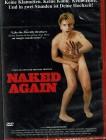 Naked Again - schwedische Comedy - DVD  Neu