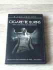 CIGARETTE BURNS - JOHN CARPENTER - BLACK EDITION - UNCUT